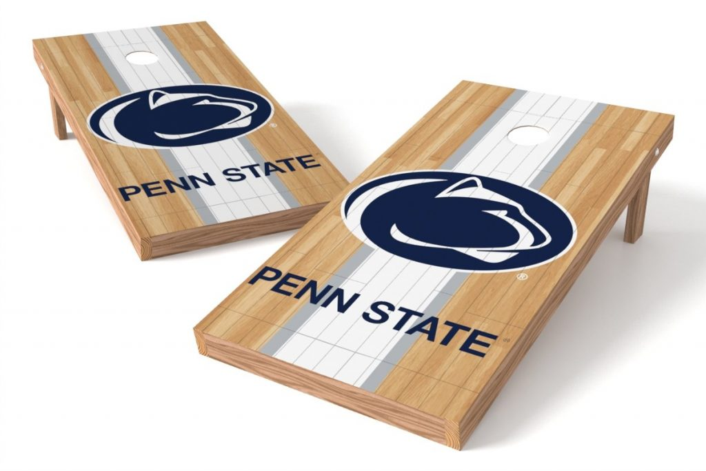 Penn State Nittany Lions Cornhole Game